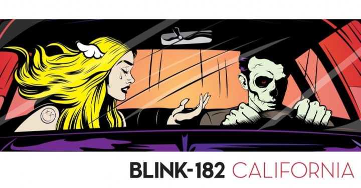 Blink-182: California Top Songs