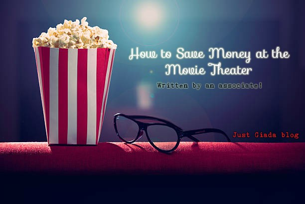 How to Save Money at the Movie Theater (I Work at One!)