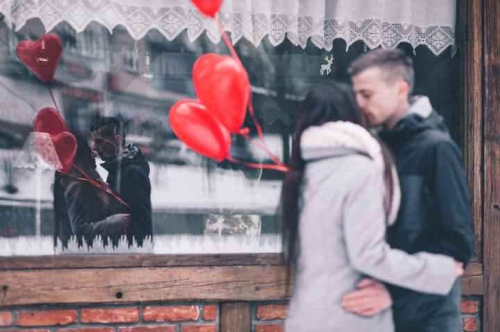 Valentine's Day Line